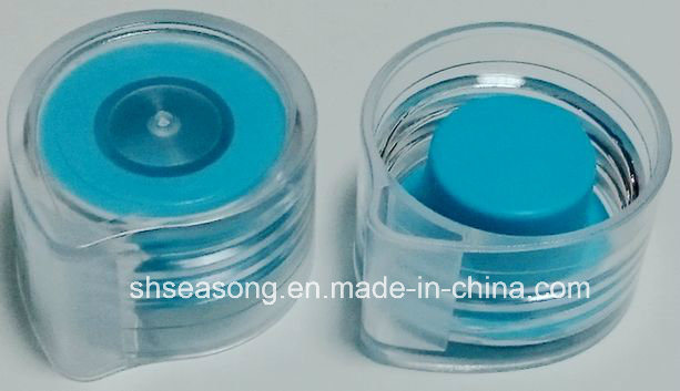 Plastic Bottle Cap / Silicon Cap / Bottle Closure (SS4309)
