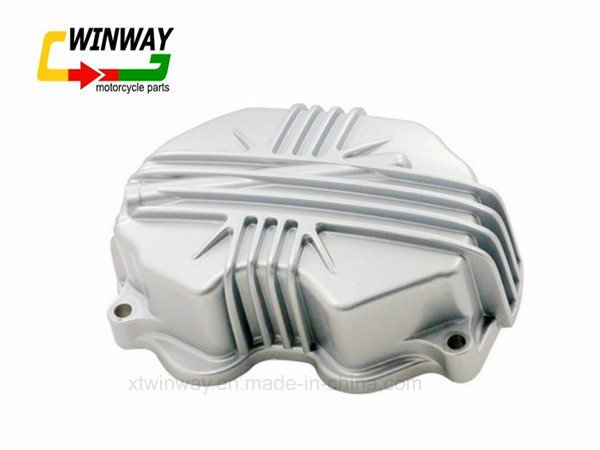 Ww-9789 Motorcycle Cover Parts M Word Cylinder Head for Cg