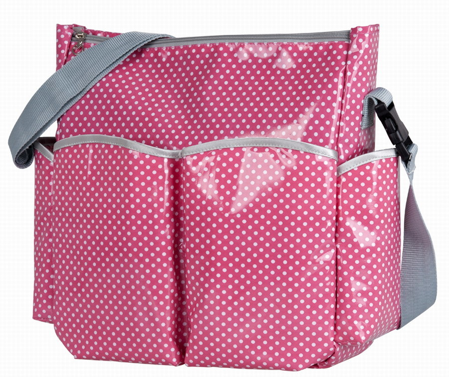 2014 New Diaper Mami Bag (CA127604)