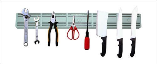 Superpower Magnetic Magnetic Knife Holder (Tool Holder)