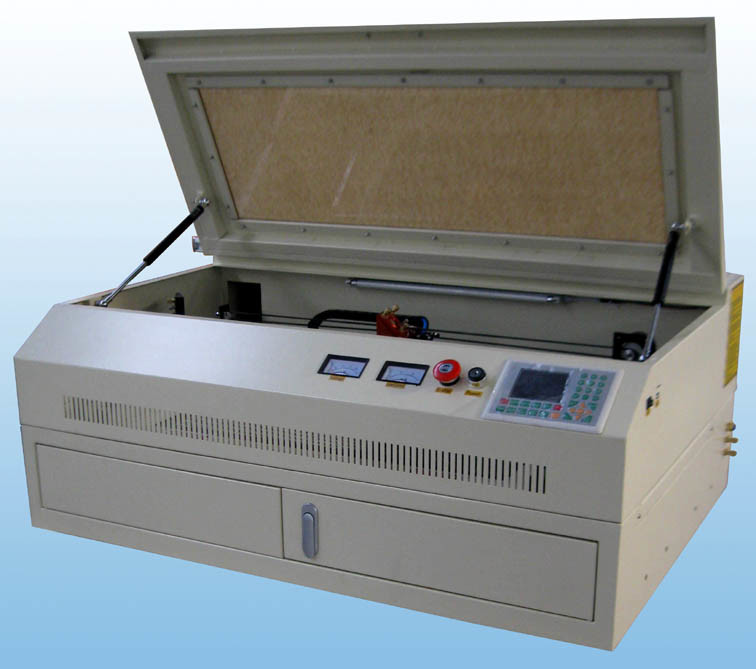 FL6040d Mini Laser Cutter Engraver Machine
