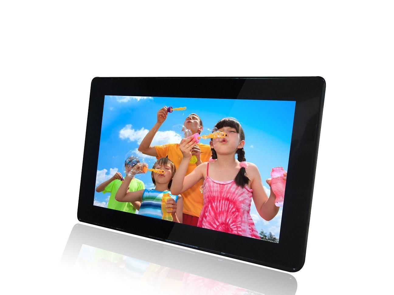 2015 Newest Model 7 Inch Basic Function Digital Photo Frame