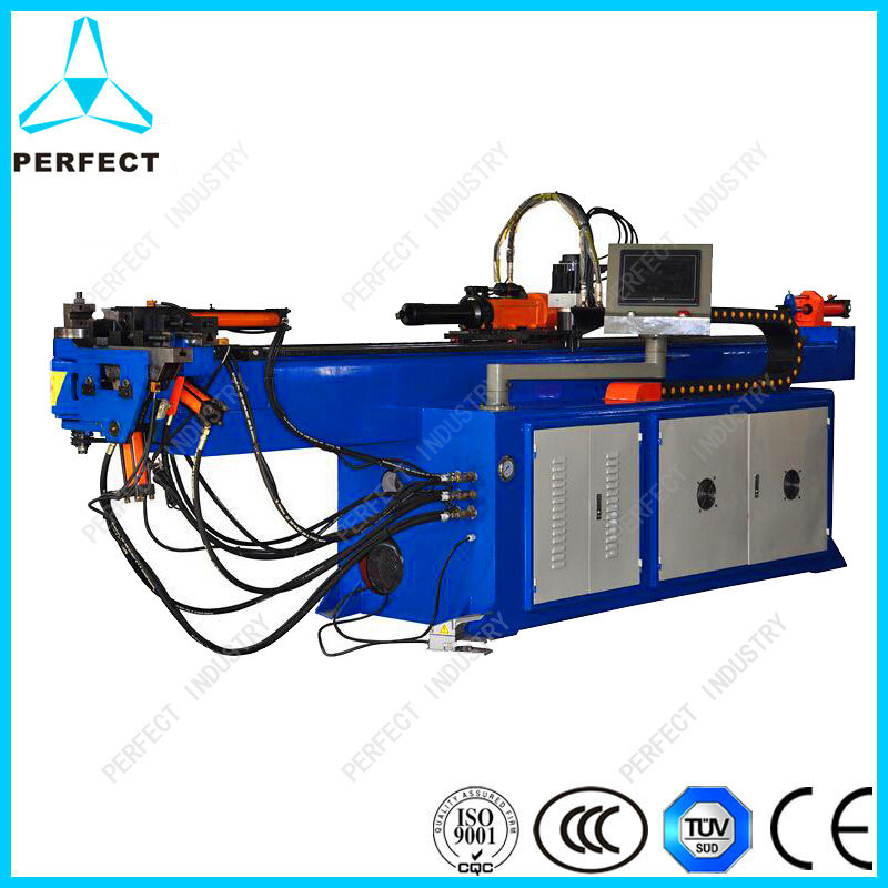 Steel Pipe CNC Tube Bending Machine