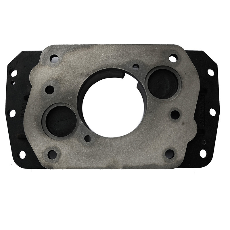OEM Custom Steel Precision Investment Casting Parts