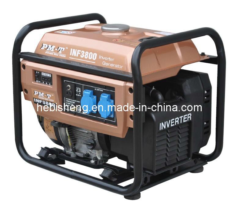 3kw Digital Inverter Generator - Tiger
