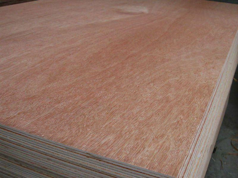 18mm Bintangor Face E2 Glue Combi Core Plywood