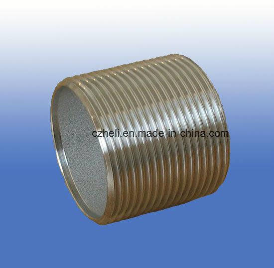 Stainless Steel Fittings 316/316L Welding Nipple