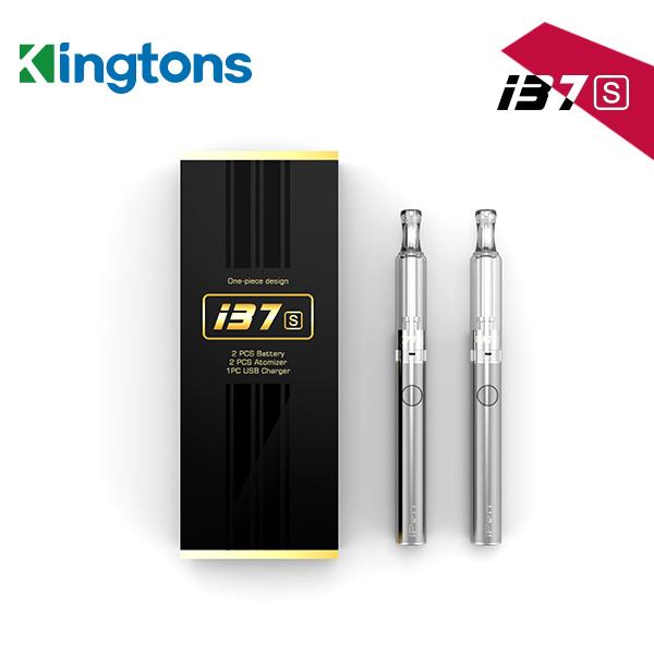 Hottest Mini Vape Starter Kit I37s Electronic Cigarette Portable Atomizer