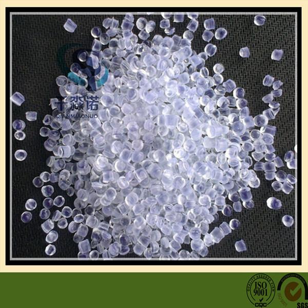 PP/PVC/PE Virgin Granules for Plastic Film and Bag