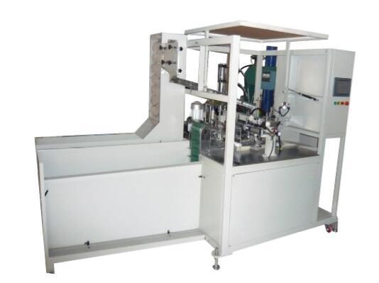 Silicon Automatic Filling Machine Silicone Repacking Machine