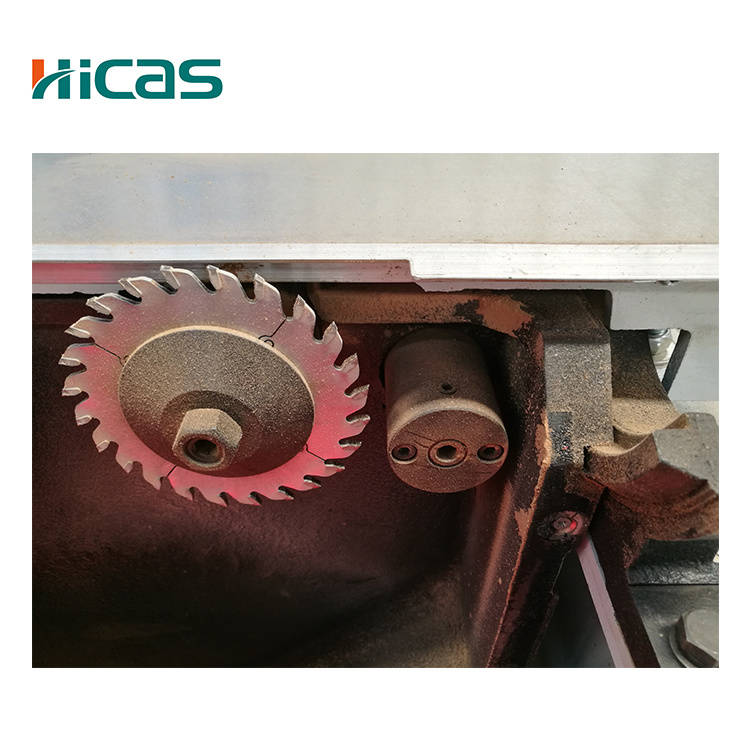 Hicas Professional Automatic Woodworking Machinery for Sale