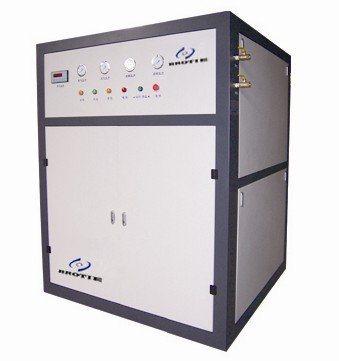 PSA Nitrogen Generator With Cabinet