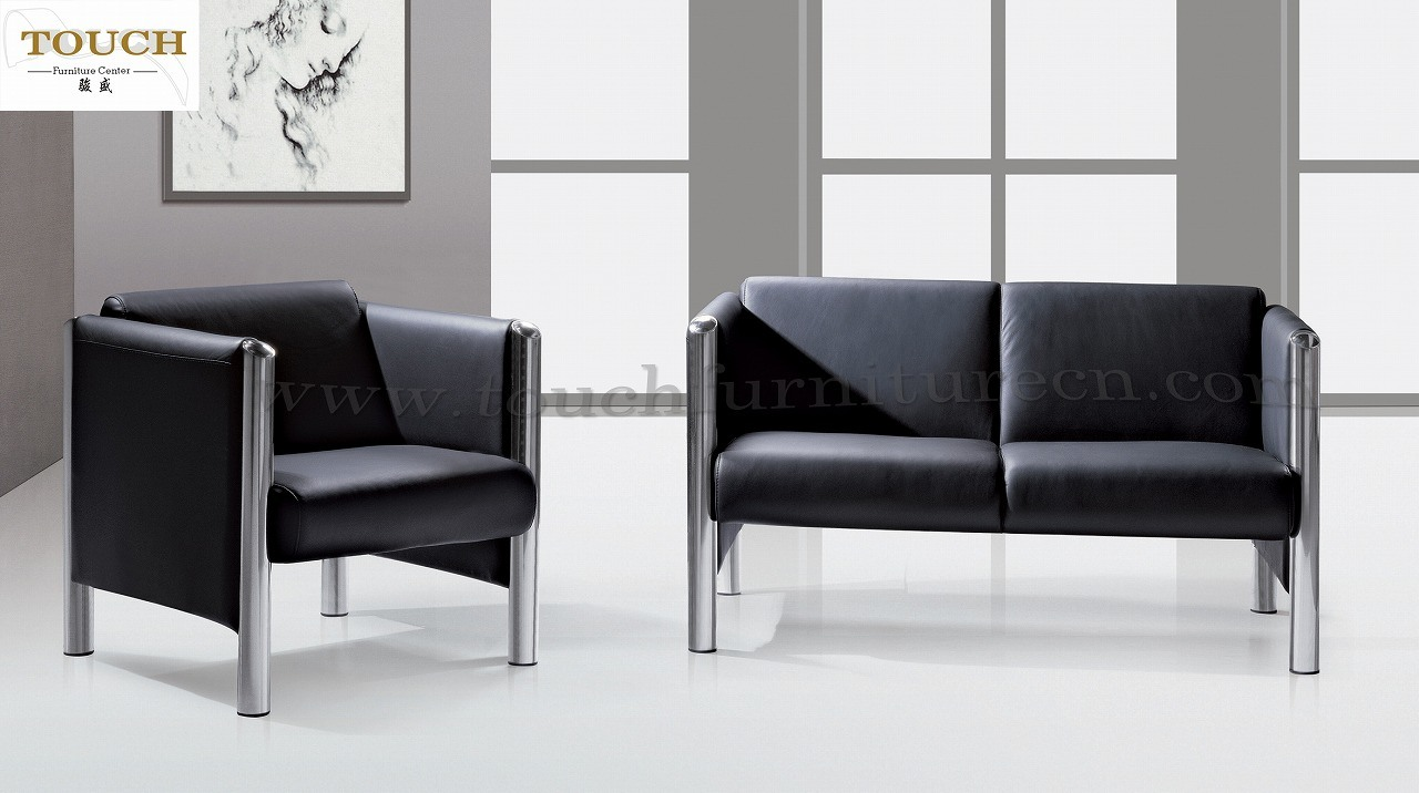 China Leather Sofas Leather Office Sofa Set JS C331  : Leather Sofas Leather Office Sofa Set JS C331  from touch-furniture.en.made-in-china.com size 1280 x 716 jpeg 137kB