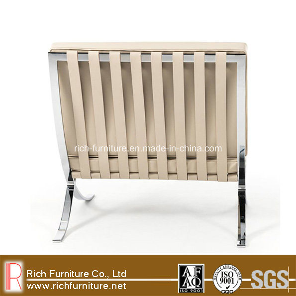 Modern Classic Designer Furniture Barcelona Chaise Lounge Chair