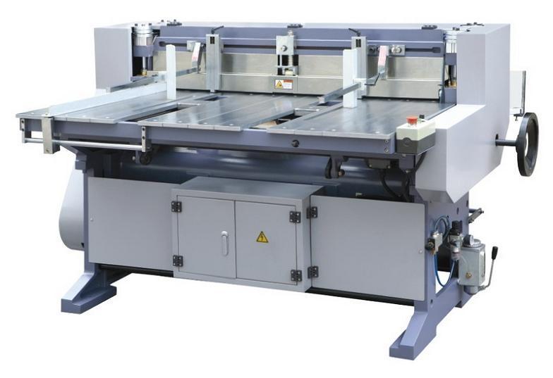 1-3mm Cardboard Cutting Machine