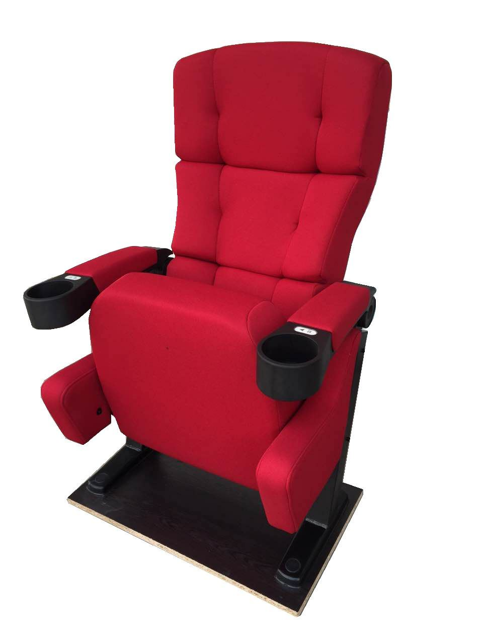 Cinema Seat Chair Theater Seating Auditorium Chair (EB03)