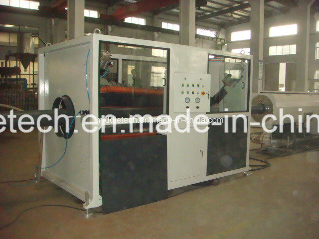 Extruder Machine U-PVC /PVC Pipe Extrusion Production Line 630mm