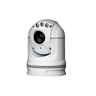 550tvl 36X Optical Zoom CCD PTZ IP66 Vehicle Camera