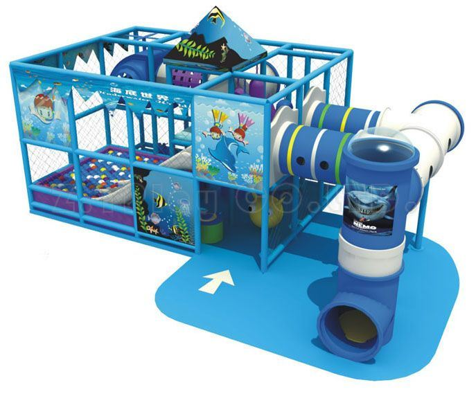 indoor playground tampa