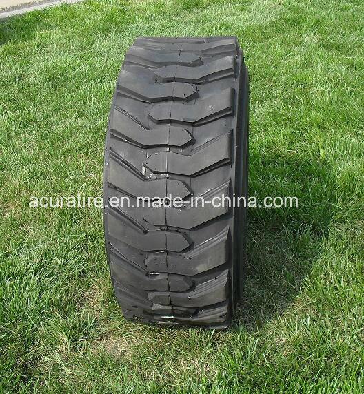 R4 Pattern Industrial Tire Backhoe Tire 19.5L-24