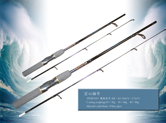 China solid glass rods china fishing rods fishing for Glass fishing rods