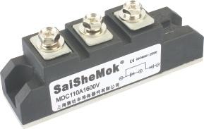 Rectifier Module (MDC110A1600V)
