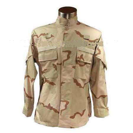 Military Apparel Bdu Acu
