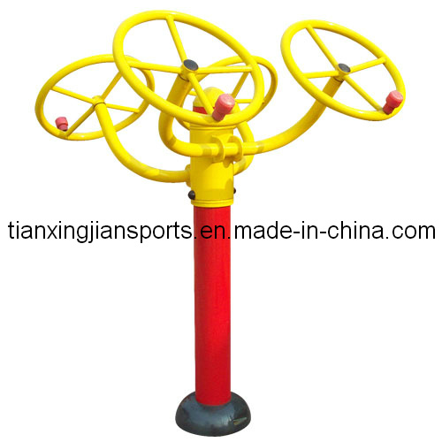 Outdoor Exercise/Entertainment/Amusement Park Equipments (Twice Coated/Surfboard TXJ-H010)