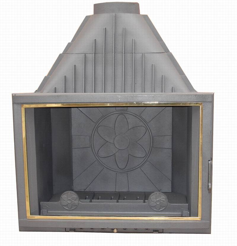 cast iron fireplace insert tst026 china wood burning stove cast