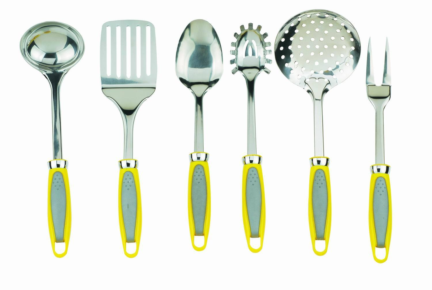 Kitchen Utensils List Home Design Ideas Essentials