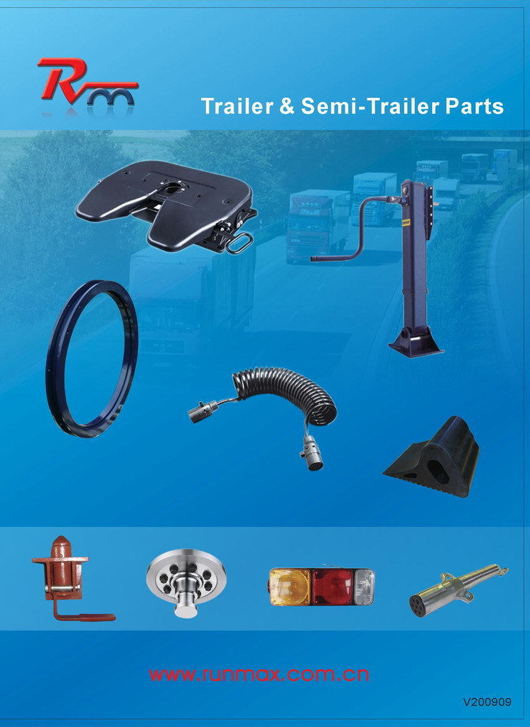 Trailer and Semi-Trailer Parts