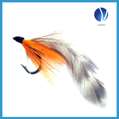 China fly fishing hooks fishing flies fly fishing lures for Fly fishing bait