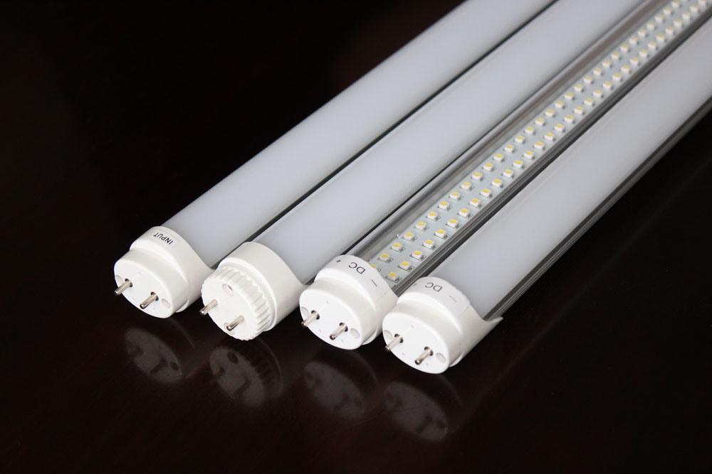 0.9m T8 4ft 2835 220V LED Tube