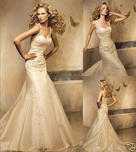 Jean Fox Wedding Dresses 81