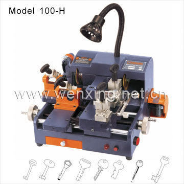 Key Cutting Tool (100-H)