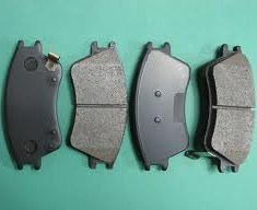 High Quality and Competitiv Price of Brake Pads From Chinese Manufacture with TS16949