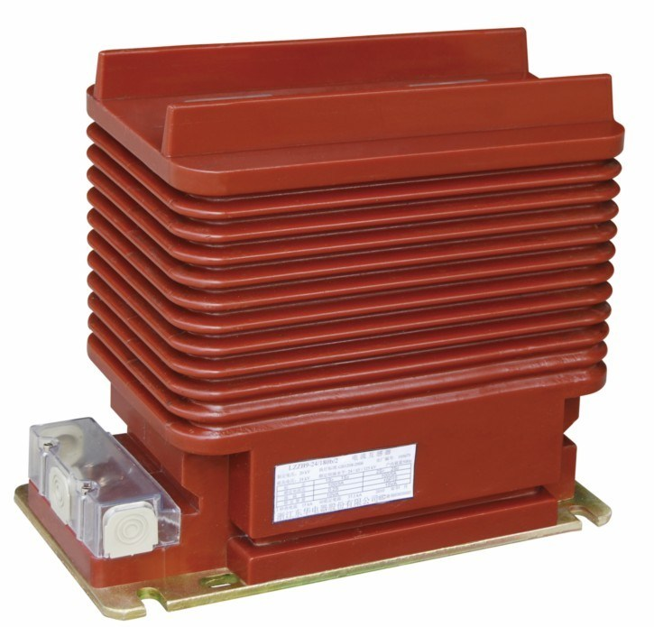 Lzzb9-24/180b/2 Type Current Transformer