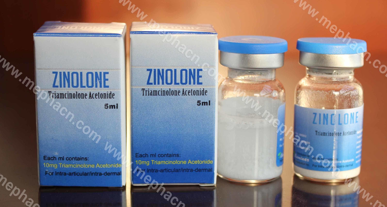 triamcinolone acetonide ointment on face