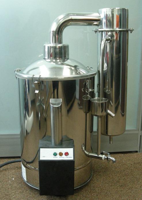 Home Water Distillation Equipment ~ China water distiller