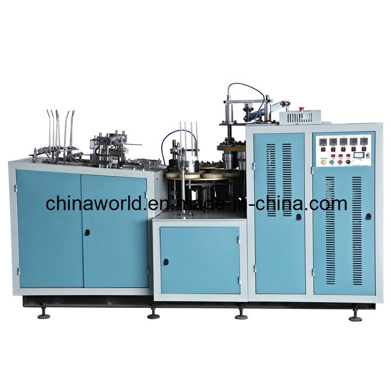 Paper Cup Making Machine Price (LZ-L12)