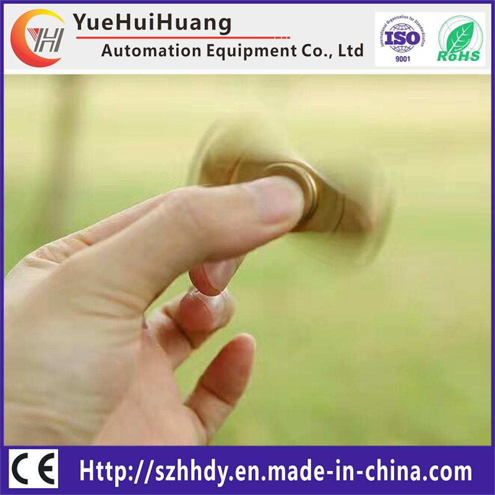 EDC Toys Professional Dual-Spinner Fidget Toy