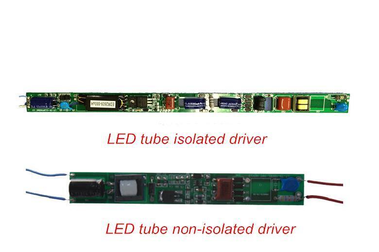 Factory Direct Sale T8 2FT 3FT 4FT 5FT LED Tube Light