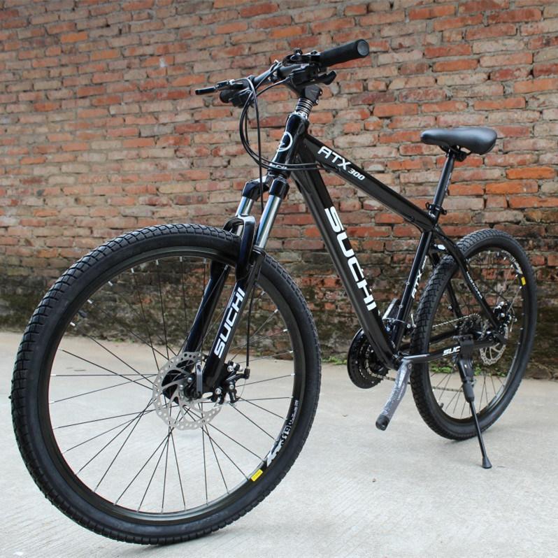 24 Speed MTB Aluminum Alloy Mountain Bike