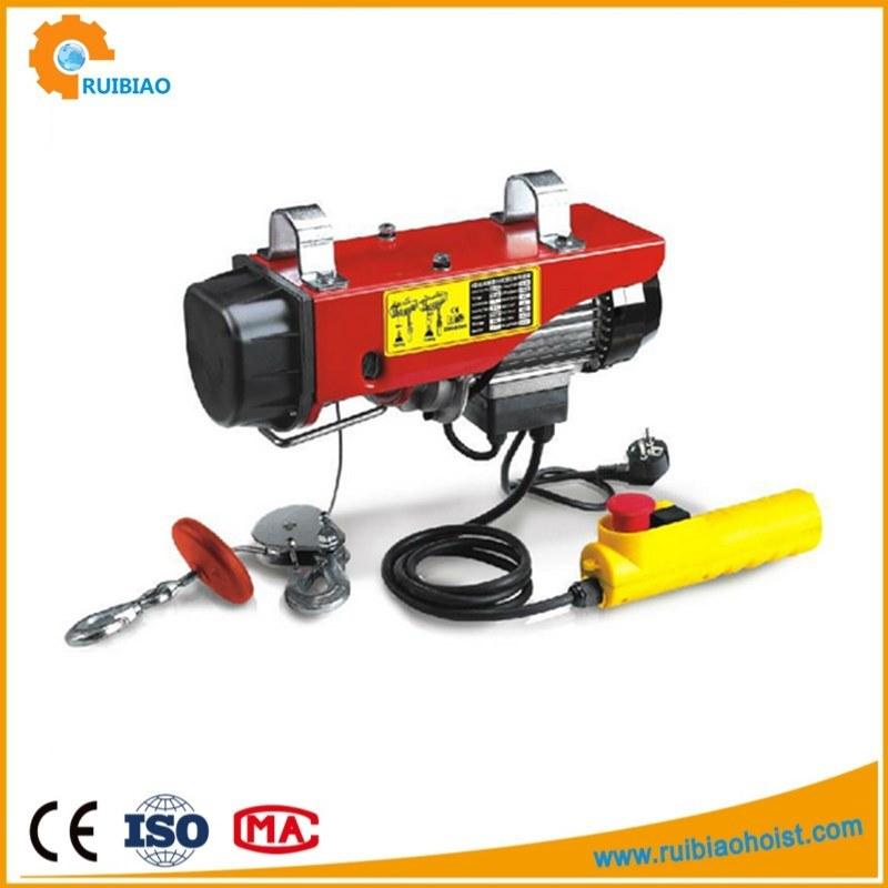 PA300/PA400b Mini Electric Chain Hoist
