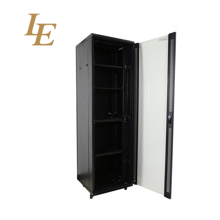 Best Price Rack for Switch Mount 19 Inch Cabinet Network