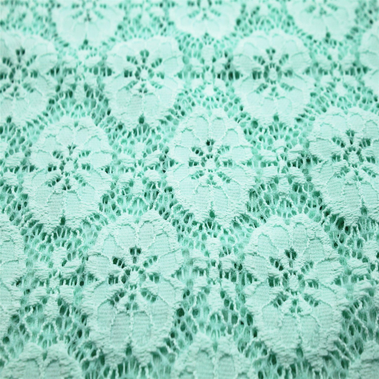 OEM Factory Wholesale Embroidery Lace Fabric