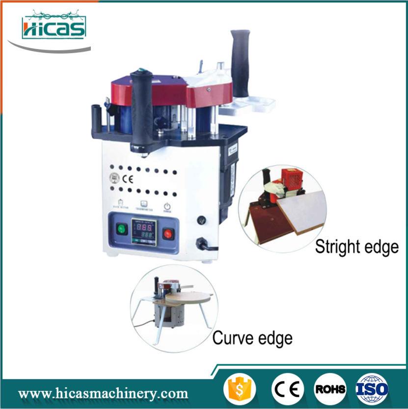 Mini Edge Bander Edge Bonding Machine