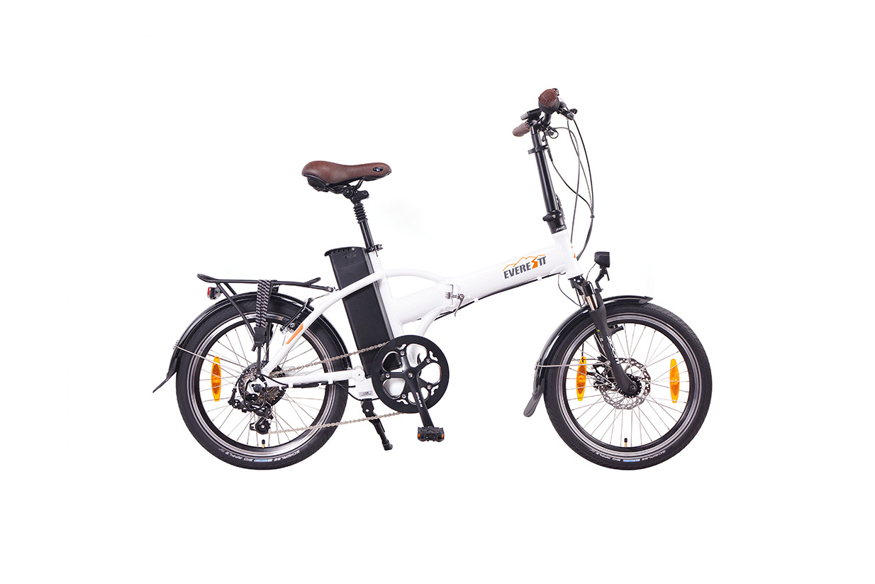 "20"" Folding Electric Bike/Bicycle/Scooter Ebike FB-2002"