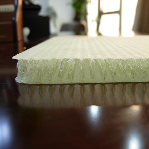 Three-Dimensional Fabric (BH-3D)