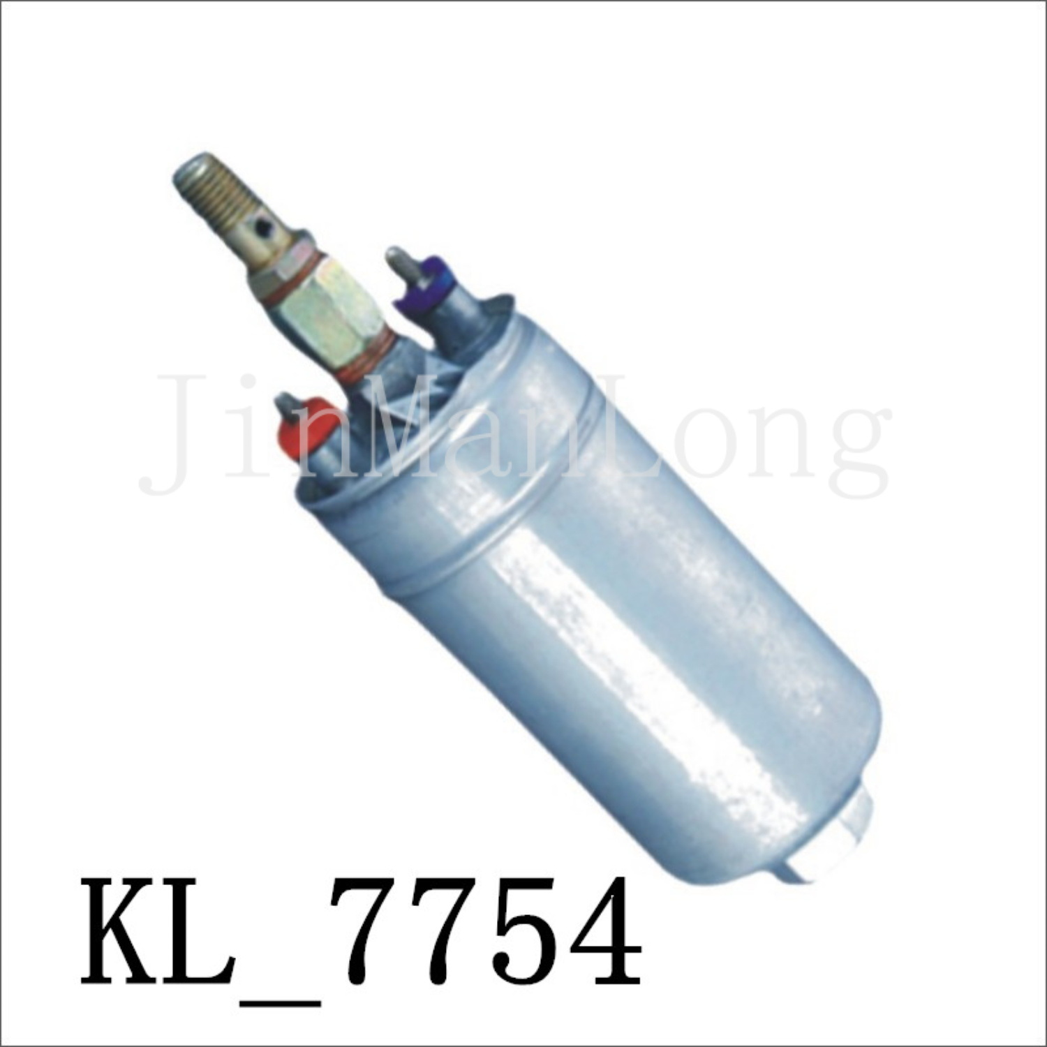 Auto Spare Parts Electrioc Fuel Pump for Audi (0580254044) with Kl-7754